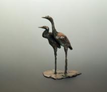 Jonneke Kodde - Reigertjes-brons-900