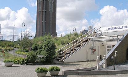 Sous-Terre Aalsmeer