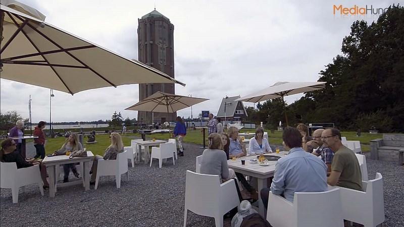 Kunstbeurs westeinderplassen 2012