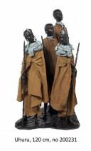 200231 Uhuru, 120 cm txt