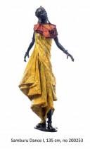 200253 Samburu Dance I, 135 cm txt