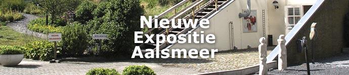 Expositie Aalsmeer (19 januari 2014)
