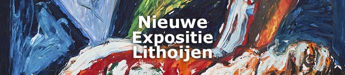 Solo-expositie Jan Sierhuis (26 januari 2014)