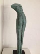 10 Lamers, Torso, brons, 1600,--