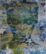 Edo Kaaij - WISH - Gem. techniek - 110x130 cm - 4300