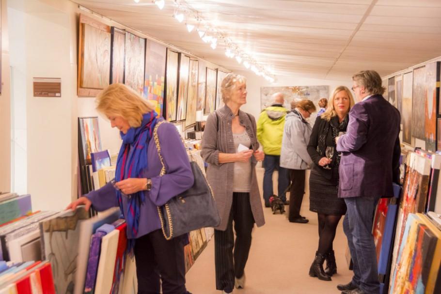 Jubileumexpositie – 25 jaar Galerie Sous-Terre Lithoijen_14