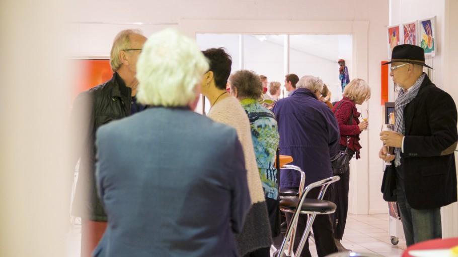 Jubileumexpositie – 25 jaar Galerie Sous-Terre Lithoijen_15