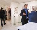 Jubileumexpositie - 25 jaar Galerie Sous-Terre Lithoijen_16