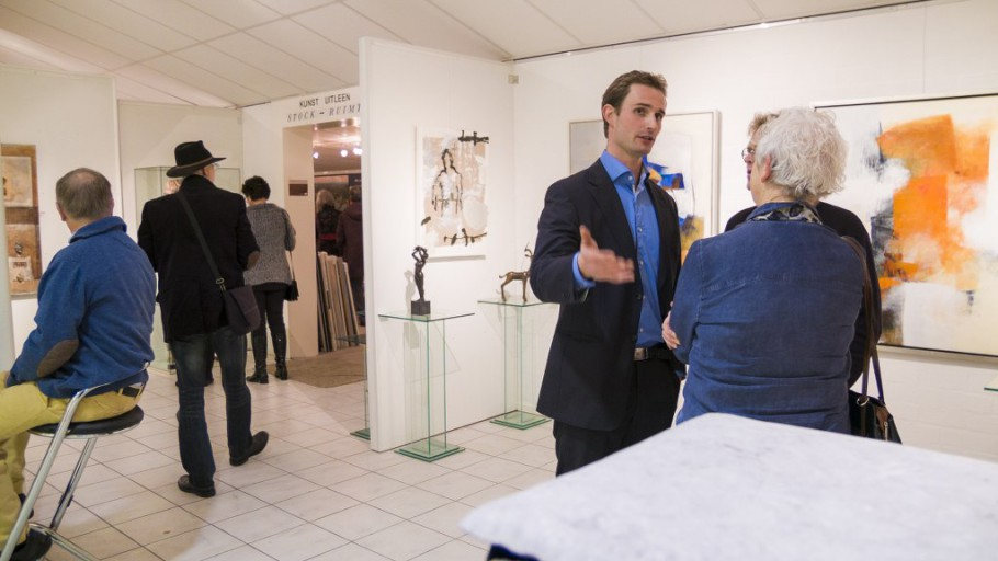 Jubileumexpositie – 25 jaar Galerie Sous-Terre Lithoijen_16
