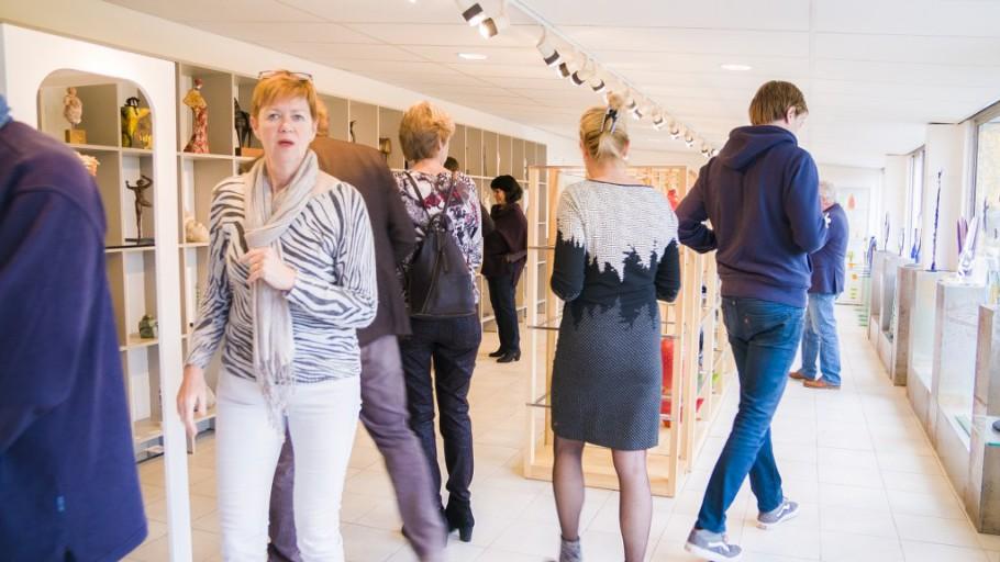 Jubileumexpositie – 25 jaar Galerie Sous-Terre Lithoijen_18
