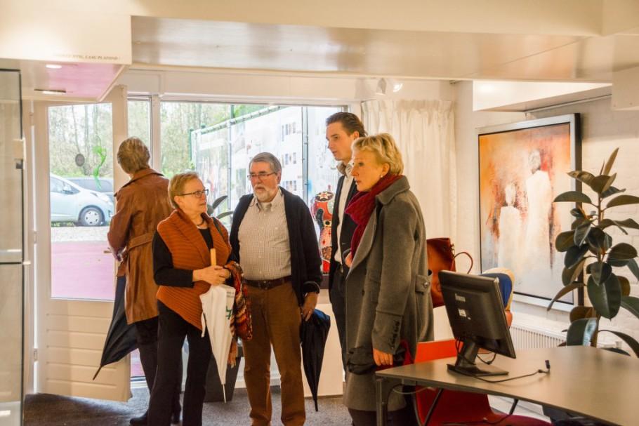 Jubileumexpositie – 25 jaar Galerie Sous-Terre Lithoijen_21