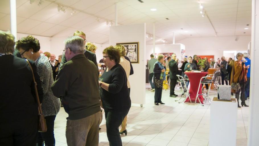 Jubileumexpositie – 25 jaar Galerie Sous-Terre Lithoijen_7