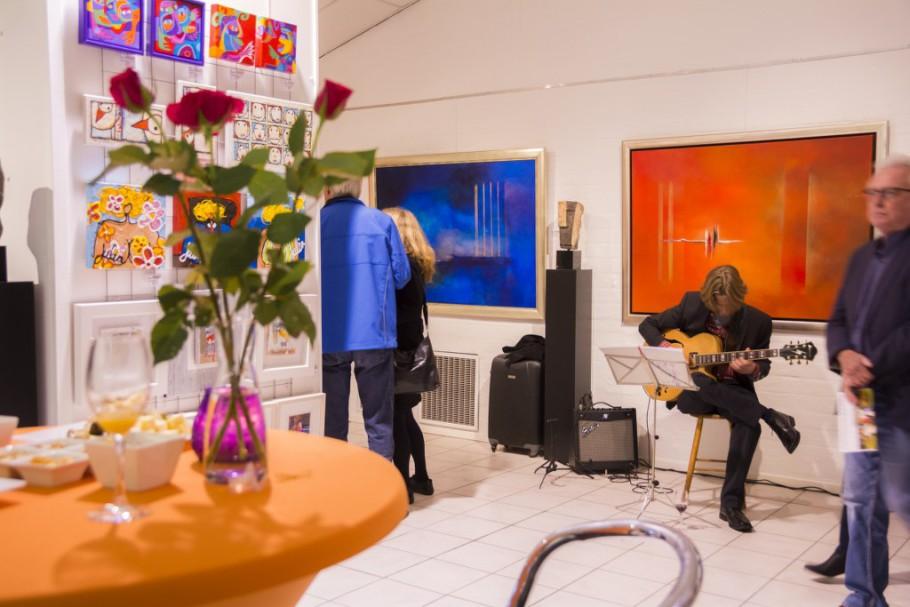Jubileumexpositie – 25 jaar Galerie Sous-Terre Lithoijen_8
