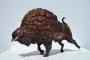 Bizon - brons - 900