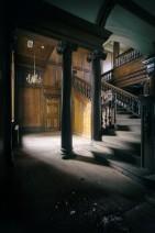 Jorieke Westhoff - The golden light - FineArt Print in lijst - 40 x 60cm - € 262,5,- - No 1. -