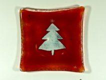 Schaaltje met kerstboom 4 - 40