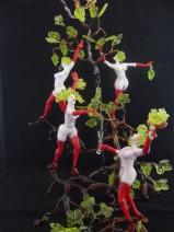 Albert Hendriks - De oogst, witte druiven - 2200_360x480