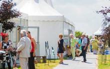 Kunstbeurs van Noord-Brabant 2016 bij Sous-Terre Lithoijen