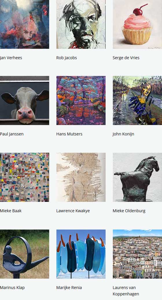 Collage-2-expositie-Sous-Terre-Lithoijen-24-juli-11-september-2016
