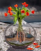 Laurens van Koppenhagen - Tulipfabriek - foto - 60x75 -375_615x768