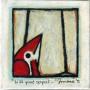 Hans Innemée - With great respect - Gem. techniek - 20x20 - 750_764x768