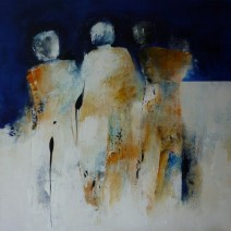 Paula Evers - The lady's and the men - 80x80 - 2750_773x768