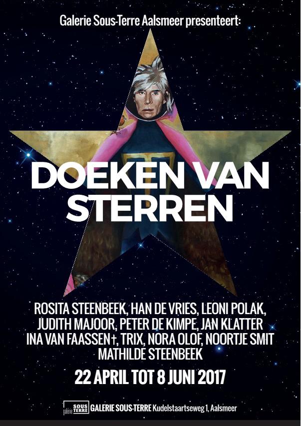 galerie_sous_terre-doeken-van-sterren-aalsmeer