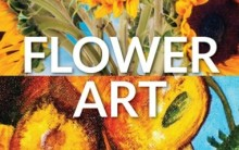 """Opening expositie """"Flower Art"""""""