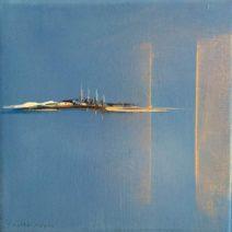 Paula Evers - z.t. - acryl op linnen - 30x30 - 275_768x768
