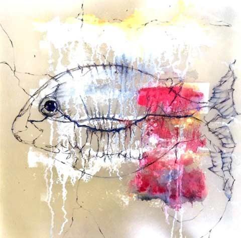 Joyce Dielissen - Vis