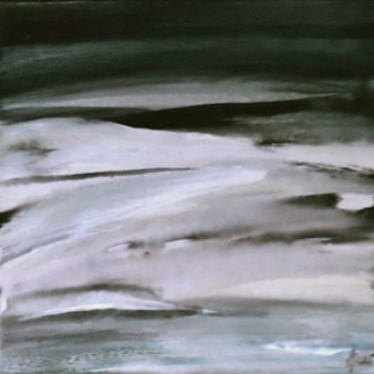 Elies Auer - Winter Silence III - acryl op canvas - 40x40 - Ôé¼ 1200_768x768_768x768