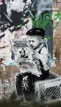 Paperboy - foto op geanodiseerd alu met frame - 70x90 - opl. 2-25 - 595_438x768