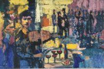 Amer Bader Welkom 100 x 70 cm Olie op canvas € 2.900,-_1024x676