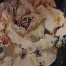Elies Auer - Waltz - acryl op linnen - 100x100 - Ôé¼ 3000_768x768_768x768