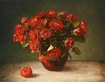 414 - Rode rozen - 40x50 - 2300_973x768