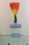 Katarzijna Karbwonik - Tulp in pot 14 - glas - 50_391x600